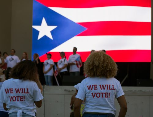 Puerto Rican Presence in Florida is Growing — so is the importance of their vote