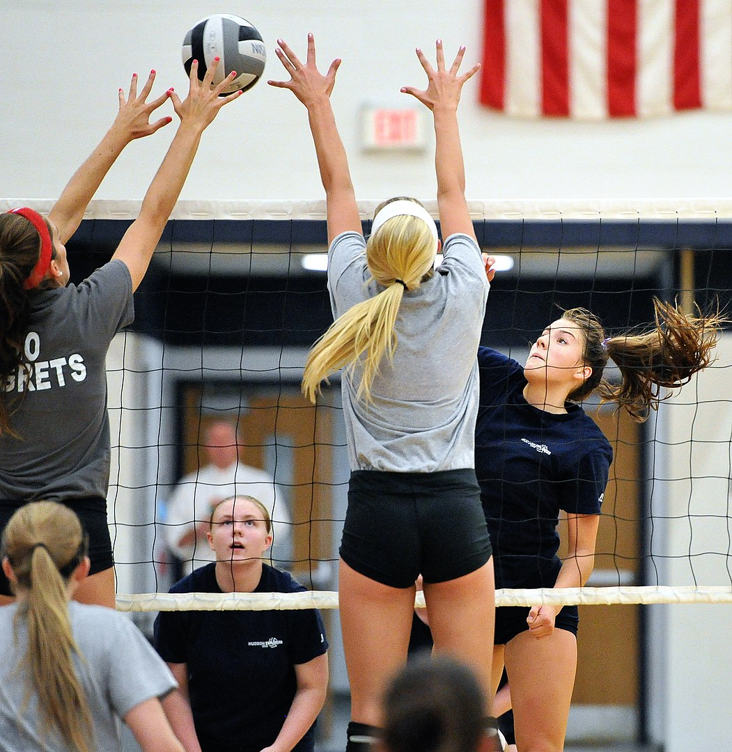 South Florida Volleyball Clubs Cope With Quarantine Worry About July 14 Return South Florida Media Network